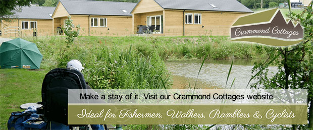 stay at woodfold fisheries